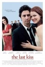 Son Öpücük (2006) afişi