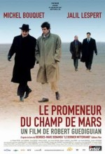 Son Sosyalist Mitterrand (2005) afişi