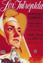 Sor Intrépida (1952) afişi
