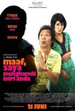 Sorry, ı ımpregnated Your Wife (2007) afişi