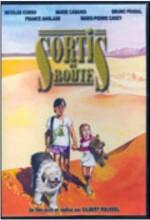 Sortis De Route (1988) afişi