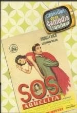 S.o.s., Abuelita (1959) afişi