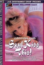 Soul Kiss This (1988) afişi