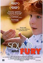 Sound And Fury (2000) afişi