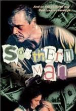 Southern Man (1998) afişi
