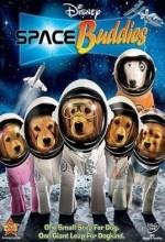 Uzay Patileri (2009) afişi