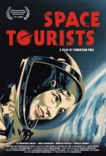 Space Tourists (2009) afişi