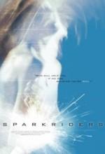 Spark Riders (2010) afişi