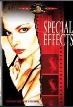 Special Effects (1984) afişi