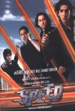 Speed(ıı) (2007) afişi