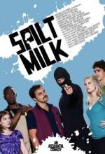 Spilt Milk (2010) afişi