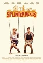 Splinterheads (2009) afişi