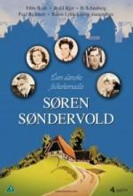 Søren Søndervold (1942) afişi