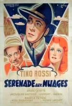 Sérénade Aux Nuages (1946) afişi