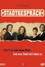 Stadtgespräch (1995) afişi
