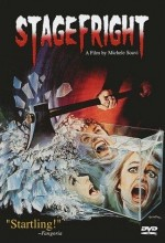 Stagefright: Aquarius (1987) afişi