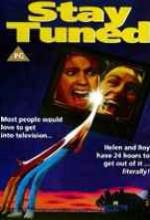 Stay Tuned (1992) afişi