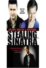 Stealing Sinatra (2003) afişi