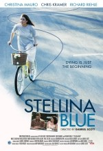 Stellina Blue (2009) afişi