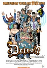 Stick ıt In Detroit