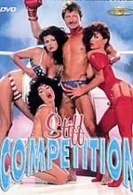 Stiff Competition (1986) afişi