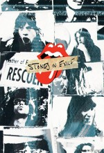 Stones In Exile (2010) afişi