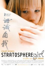 Stratosphere Girl (2004) afişi
