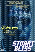 Stuart Bliss (1998) afişi