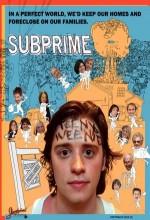 Subprime (2010) afişi