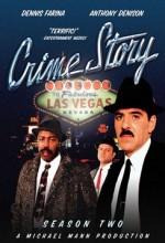 Suç Hikayesi  (ı) (1986) afişi
