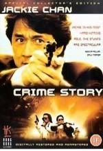 Suç Öyküsü