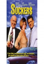 Suckers (1999) afişi