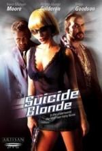 Suicide Blonde
