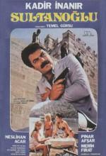 Sultanoğlu (1986) afişi