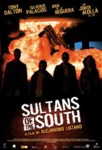 Güneyin Sultanları
