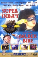 Super ınday And The Golden Bibe (1988) afişi