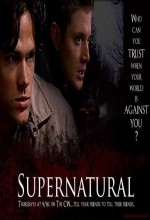 Supernatural (2009) afişi