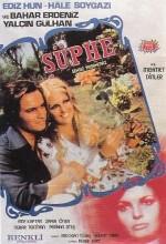 Şüphe (1973) afişi