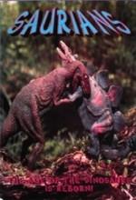 Sürüngenler (1994) afişi