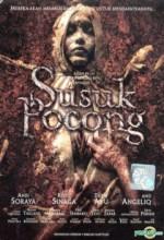 Susuk Pocong (2009) afişi