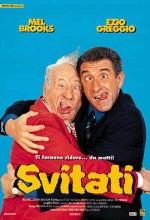 Svitati (1999) afişi