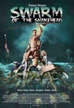 Swarm Of The Snakehead (2006) afişi