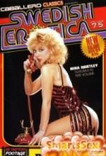 Swedish Erotica 75 (1985) afişi