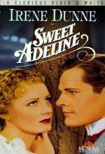 Sweet Adeline (ı) (1934) afişi