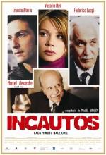 Swindled (2004) afişi