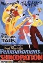 Syncopation (1942) afişi