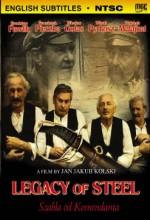 Szabla Od Komendanta (1996) afişi