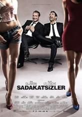 Sadakatsizler (2012) afişi