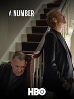 Sadece Bir Sayı (2008) afişi