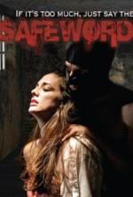 SafeWord (2015) afişi